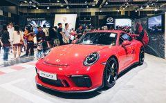 Porsche 911.2 GT3